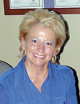 Debra Dodd