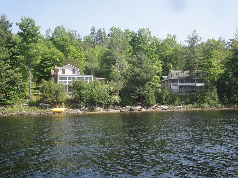Vacation Property for Sale at 659 Adirondack Road Schroon Lake, New York 12870 United States