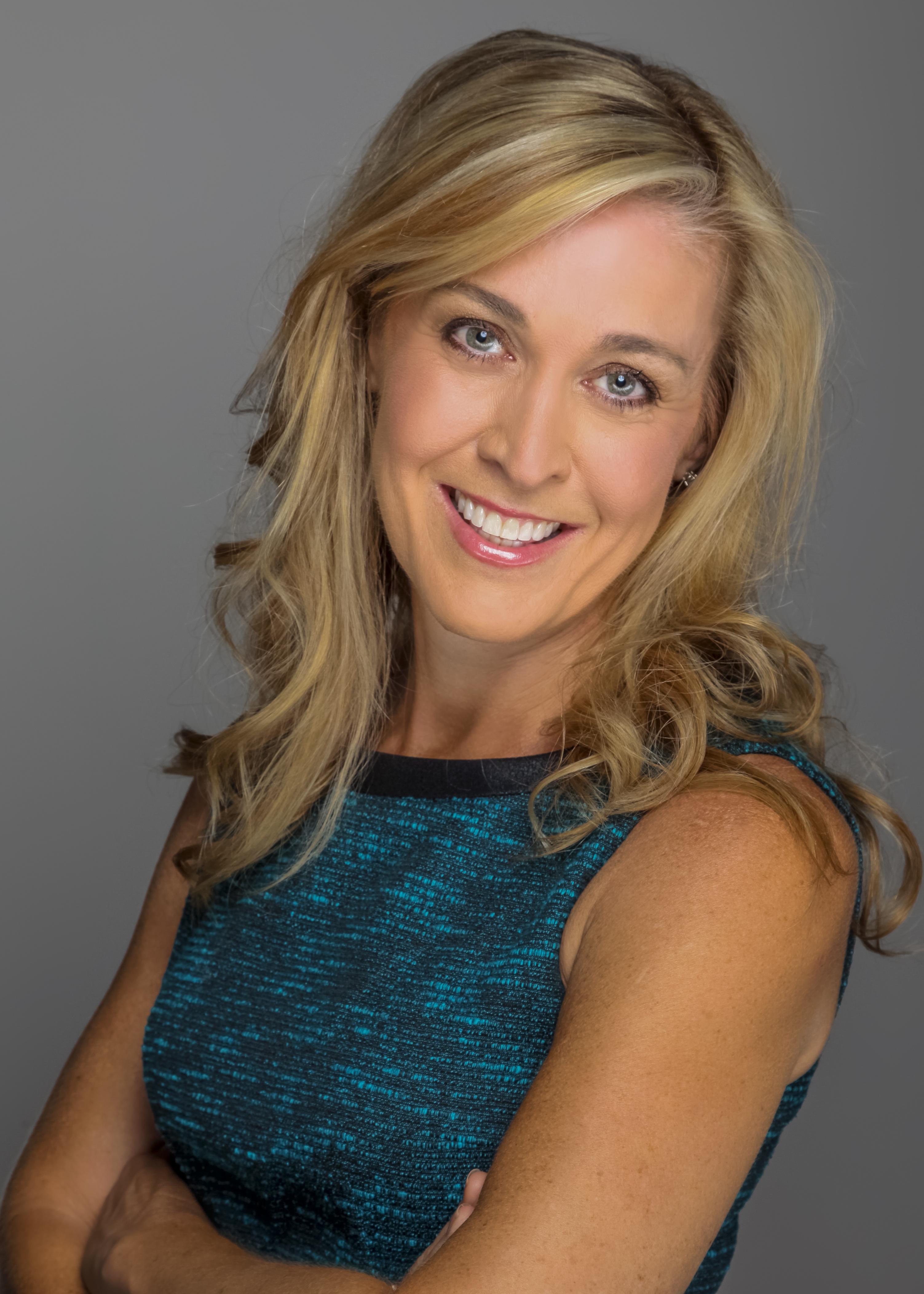 Nicole Rader