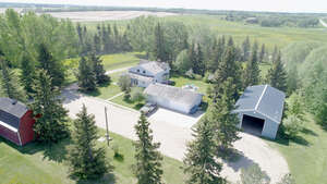 Featured Property in Leduc County, AB T4X 0S1