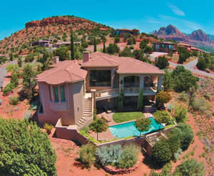 Real Estate for Sale, ListingId: 33627421, Sedona, AZ  86336