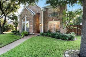 Featured Property in Allen, TX 75013