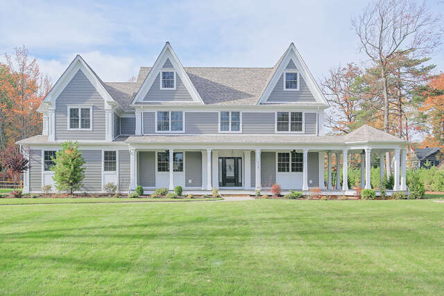 Single Family for Sale at 1761 Cooper Road Scotch Plains, New Jersey 07076 United States