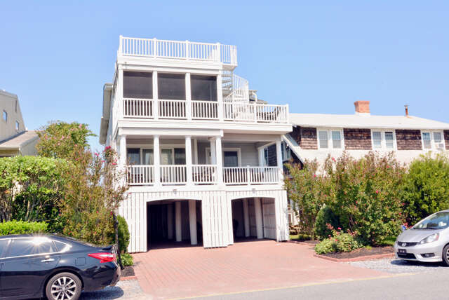 Single Family for Sale at 103 Parkwood Street Bethany Beach, Delaware 19930 United States