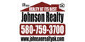 Johnson Realty, Stratford OK