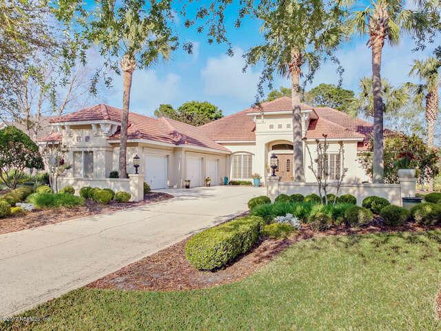 Single Family for Sale at 4569 Glen Kernan Pkwy East Jacksonville, Florida 32224 United States