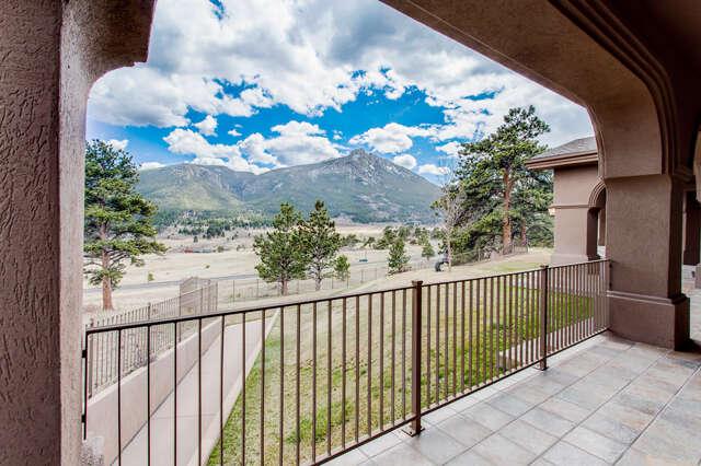 Single Family for Sale at 3005 Grey Fox Dr Estes Park, Colorado 80517 United States