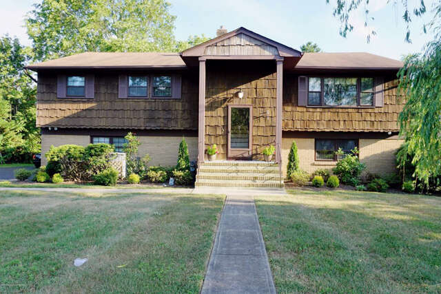 Single Family for Sale at 166 W Palmer Avenue West Long Branch, New Jersey 07764 United States
