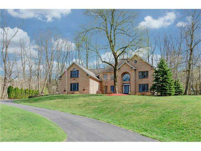 Single Family for Sale at 4120 Gubitosi Drive Center Valley, Pennsylvania 18034 United States
