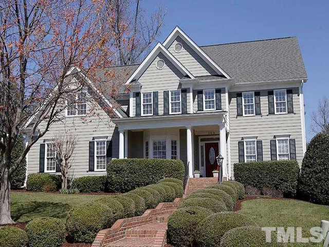 Single Family for Sale at 103 Grannon Court Cary, North Carolina 27519 United States