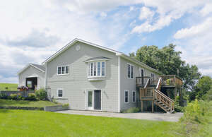 Featured Property in Newport Center, VT 05857