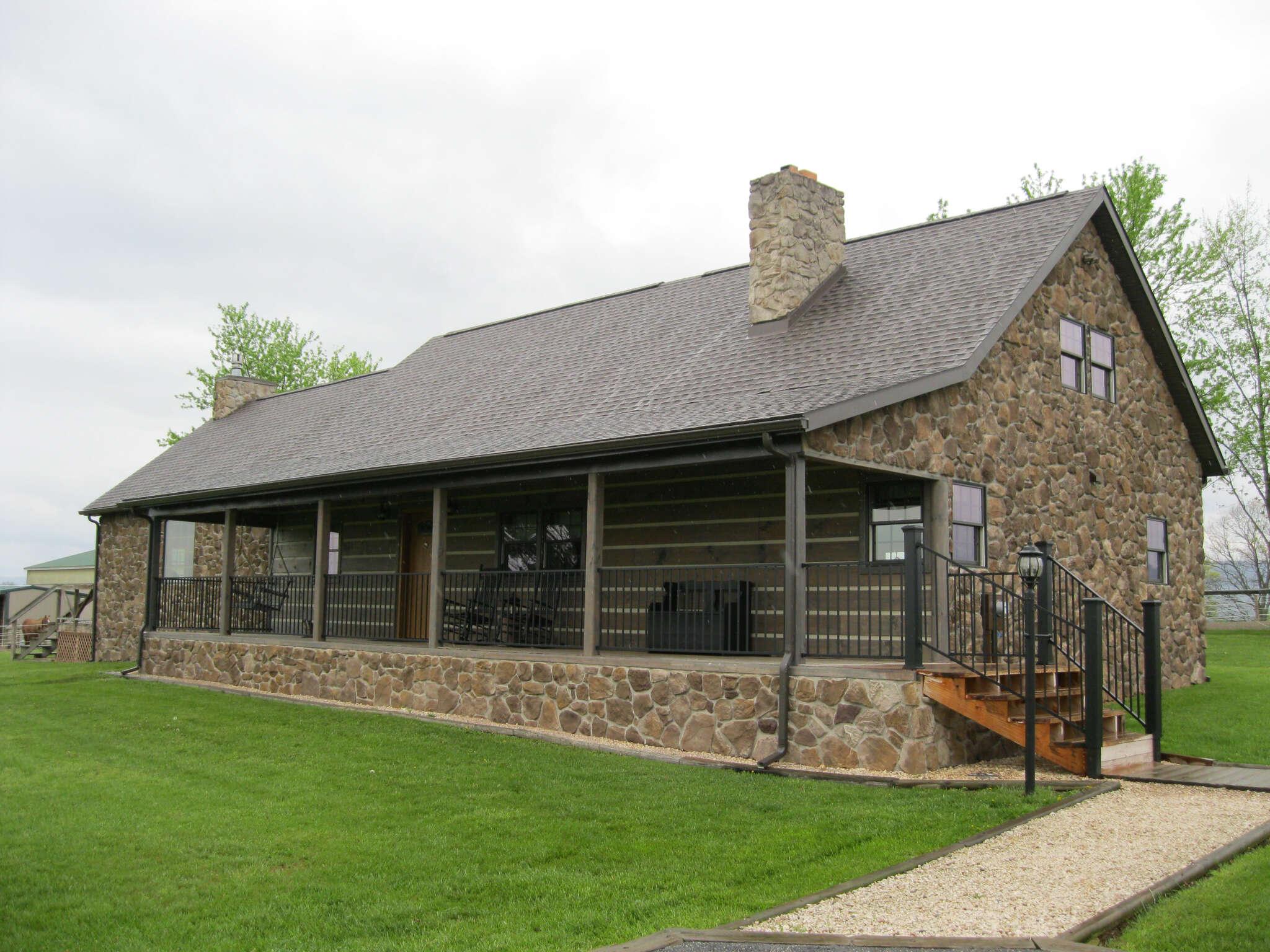 Single Family for Sale at 44 Lovers Lane Newburg, Pennsylvania 17240 United States