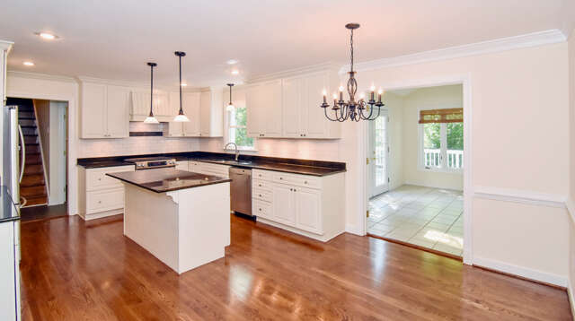Single Family for Sale at 3210 Blander Drive Charlottesville, Virginia 22903 United States
