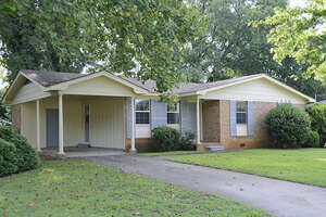 Single Family Home for Sale, ListingId:40654599, location: 4005 Westdale Cove SW Huntsville 35805