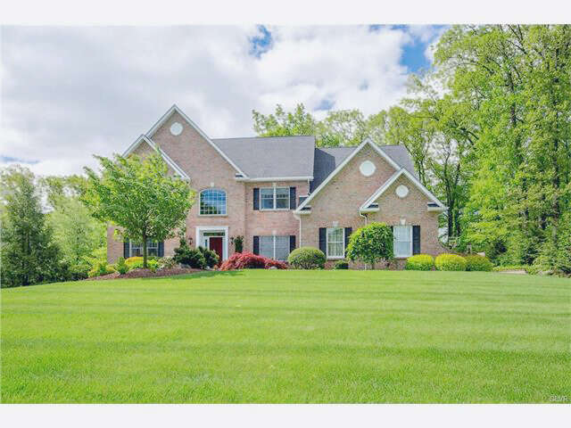 Single Family for Sale at 6215 Holly Court Center Valley, Pennsylvania 18034 United States