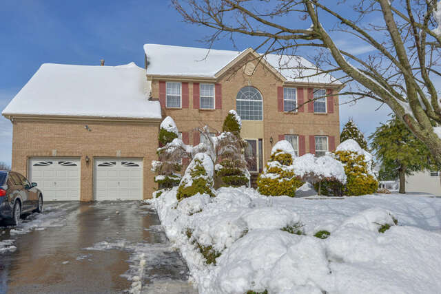 Single Family for Sale at 126 Briarcliff Dr. Morganville, New Jersey 07751 United States