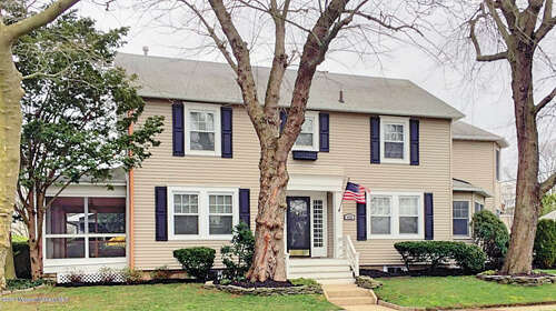 Single Family for Sale at 418 Beacon Boulevard Sea Girt, New Jersey 08750 United States