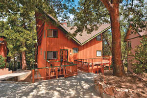 Featured Property in Twin Peaks, CA 92391