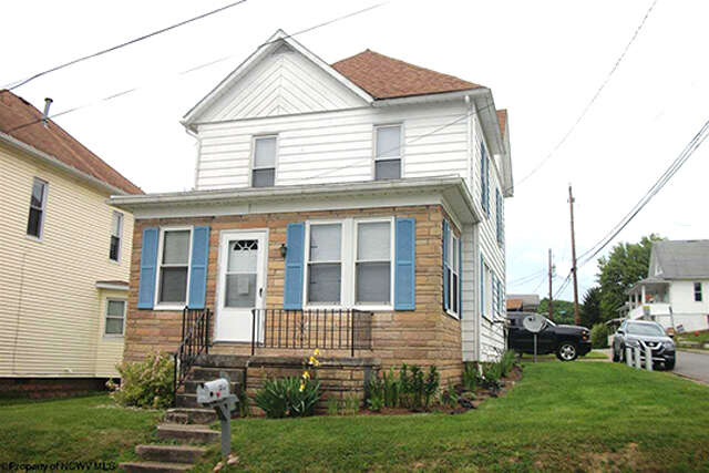 Real Estate for Sale, ListingId:45004703, location: 1600 Goff Avenue Clarksburg 26301