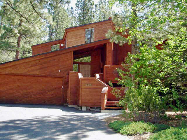 Single Family for Sale at 338 Skidder Trail Northstar, California 96161 United States