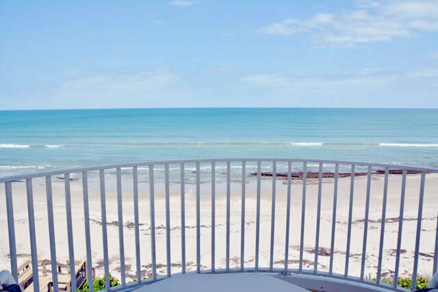 Real Estate for Sale, ListingId:45463536, location: 2225 Highway A1a # 411 Satellite Beach 32937