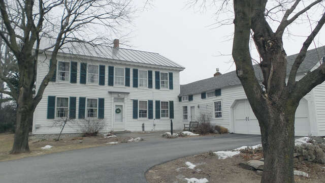 Single Family for Sale at 5744-5770 Roosevelt Highway Colchester, Vermont 05446 United States