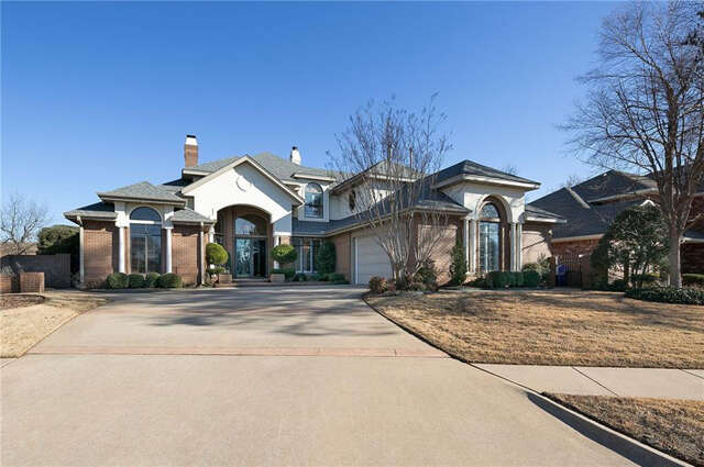 Single Family for Sale at 1233 Mountain Brook Drive Norman, Oklahoma 73072 United States