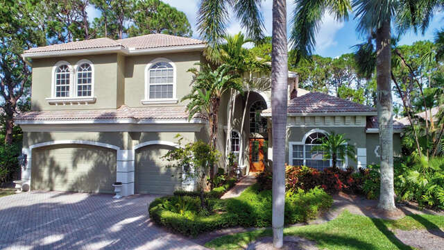 Single Family for Sale at 6702 Royal Orchid Circle Delray Beach, Florida 33446 United States