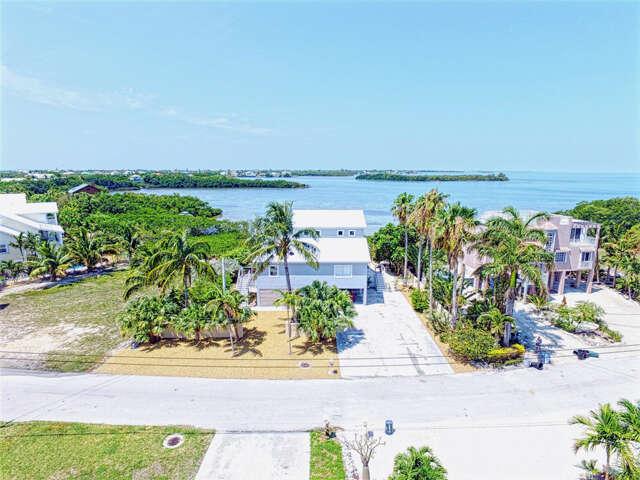 Single Family for Sale at 110 Pirates Cove Drive Marathon, Florida 33050 United States