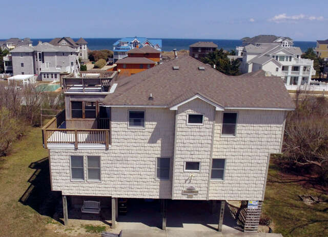 Additional photo for property listing at 861 Whalehead Drive  Corolla, North Carolina 27927 United States