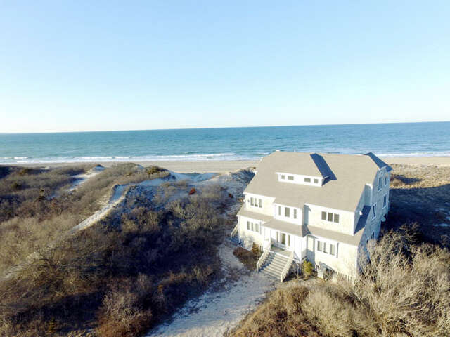 Single Family for Sale at 14 Beach Way East Sandwich, Massachusetts 02537 United States