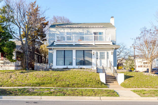 Single Family for Sale at 200 4th Avenue Bradley Beach, New Jersey 07720 United States