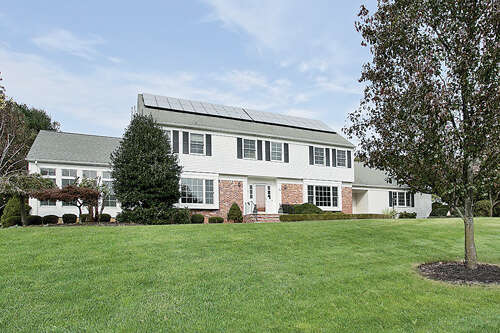 Single Family for Sale at 16 Longview Drive Holmdel, New Jersey 07733 United States