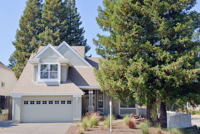 Single Family for Sale at 10 Geyser Ridge None Geyserville, California 95441 United States