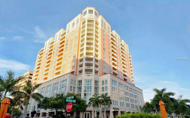 Condominium for Sale at 1350 Main Street Sarasota, Florida 34236 United States