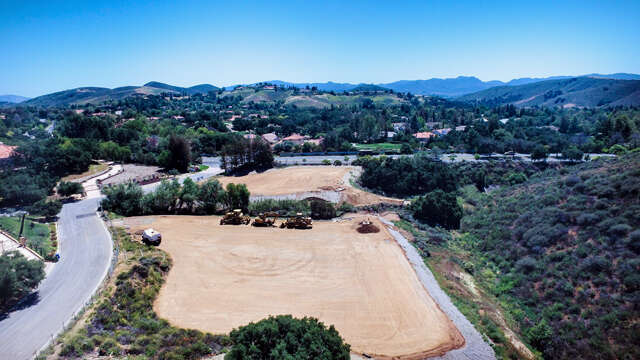 Land for Sale at 2111 High Knoll Westlake Village, California 91362 United States