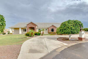 Featured Property in Queen Creek, AZ