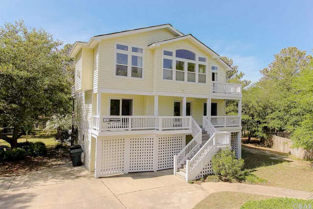 Real Estate for Sale, ListingId:44905925, location: 321 Hillcrest Drive Southern Shores 27949