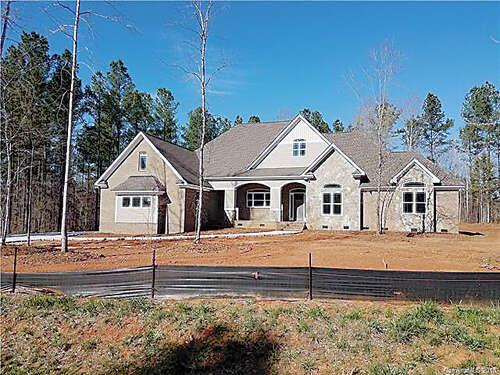 Single Family for Sale at 1012 Ledge Wood Lane Clover, South Carolina 29710 United States