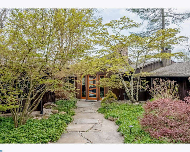 Single Family for Sale at 3440 Old Windy Bush Rd New Hope, Pennsylvania 18938 United States