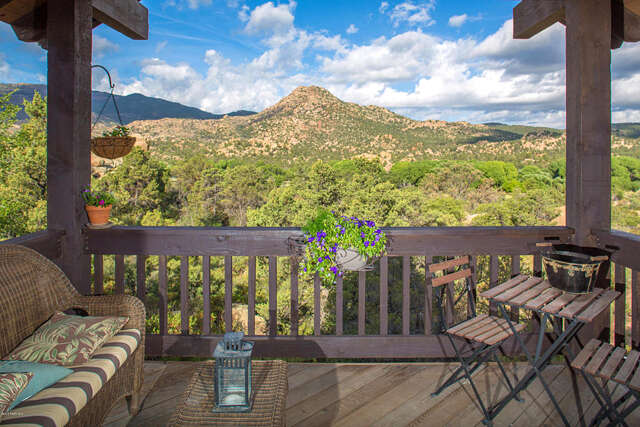 Additional photo for property listing at 4525 W Murphys Station Circle  Prescott, Arizona 86305 United States