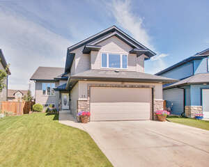 Featured Property in Red Deer, AB T4P 0C4