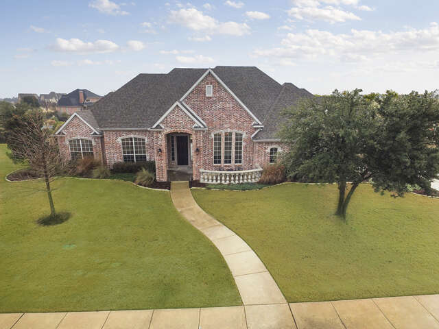 Single Family for Sale at 5 Brighton Court Heath, Texas 75032 United States