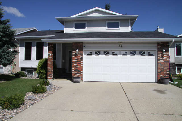 Featured Property in RED DEER, AB, T4P 3M8