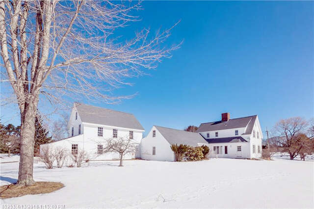 Single Family for Sale at 225 Sea Rd Kennebunk, Maine 04043 United States