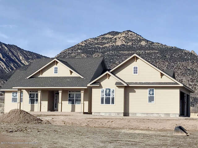 Single Family for Sale at 109 Creek Side Drive Rifle, Colorado 81650 United States