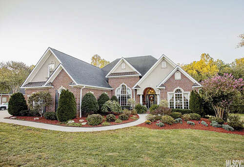 Single Family for Sale at 1204 Willow Creek Drive Newton, North Carolina 28658 United States