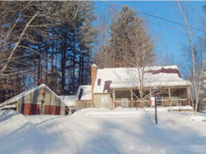 Real Estate for Sale, ListingId: 32855028, Ludlow, VT  05149