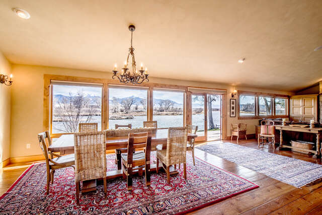 Single Family for Sale at 317 Riverview Drive Ennis, Montana 59729 United States