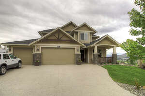 Featured Property in West Kelowna, BC V4T 3L5